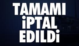 İstanbul ve Çanakkale'de sis...