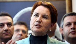 Foreign Policy Meral Akşener'e methiye...