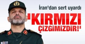 İran'dan sert uyarı:...