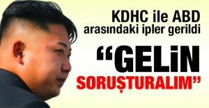 KDHC ile ABD arasındaki...