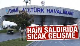 Atatürk Havalimanı'ndaki terör saldırısıyla ilgili 13 kişi tutuklandı