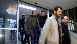 Hatay'da FETÖ operasyonunda 28 tutuklama kararı