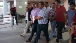 Kalkışmanın Edirne'deki izleri 'HTS'de' gizli