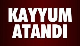Tunceli'de belde belediyesine kayyum atandı