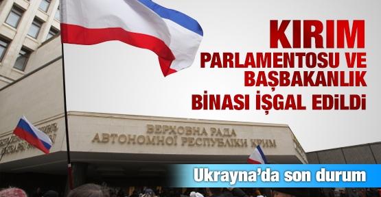 Ukrayna'da son durum