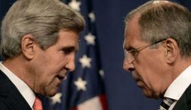 Kritik Suriye görüşmesi başladı