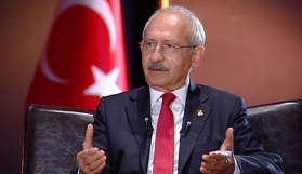 Kılıçdaroğlu'ndan Adil Öksüz açıklaması