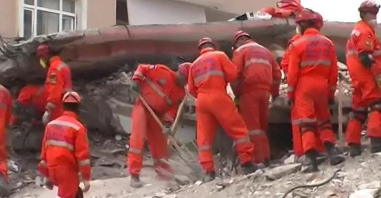 Van depreminin ardından