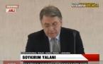 Talatpaşa Komitesi'nden soykırım yalanı açıklaması